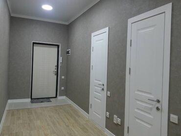 купить таунхаус в бишкеке в Кыргызстан: Элитка, 3 комнаты, 100 кв. м Теплый пол, Бронированные двери, Евроремонт