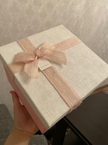 Подарочная коробка!