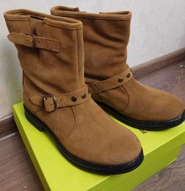 Продаю очень удобную и красивую обувь в Бишкек
