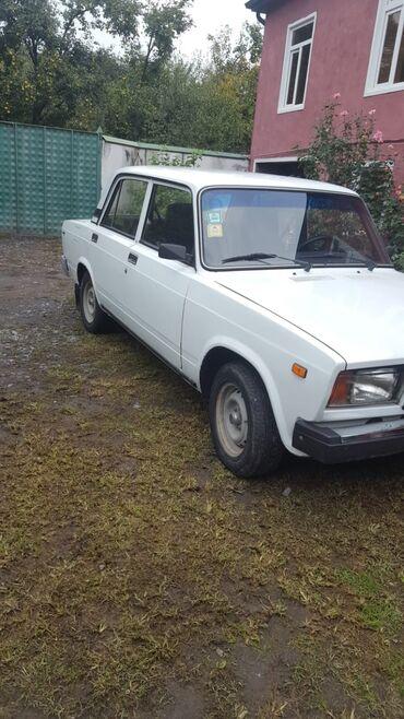 vaz 2107 matoru satilir in Azərbaycan | VAZ (LADA): VAZ (LADA) 2107 1.6 l. 2004 | 269000 km