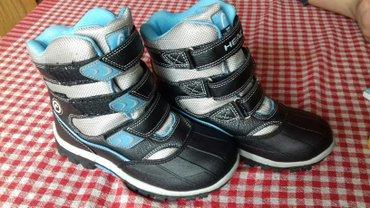 Nove cizme broj 33 gaziste 19,5 - Sabac