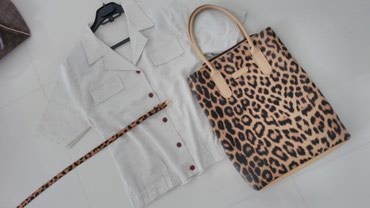 Bluza Made in Italy - Belgrade