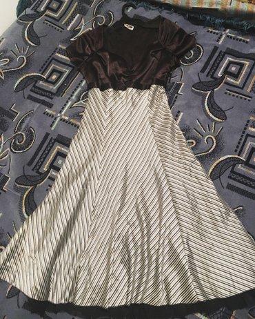 Платье вечернее 😍👌42 -44 размер,  в Бишкек