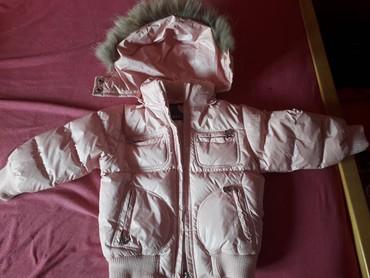 Dečije jakne i kaputi | Arandjelovac: Devija jakna vel 2