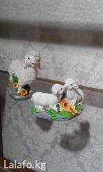 Сувениры-Зодиакальные зверюшки,красивые мелочи для дома в Бишкек