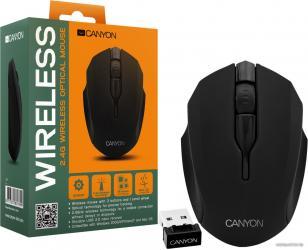 Компьютерные мыши - Кыргызстан: Продаю Мышь Canyon CNR-FMSOW01Блютуз (новый)
