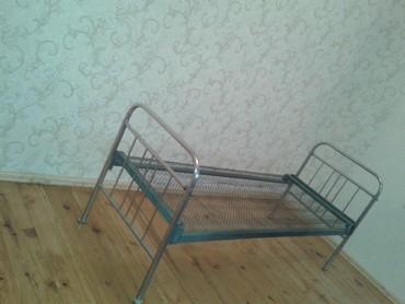 İşlənmiş setka кровать в Gəncə