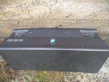 obem 5 l в Кыргызстан: BMW 5 series