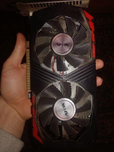 Видеокарта GTX 1050 2 gb D5H2, в идеальном состоянии, не шумит не