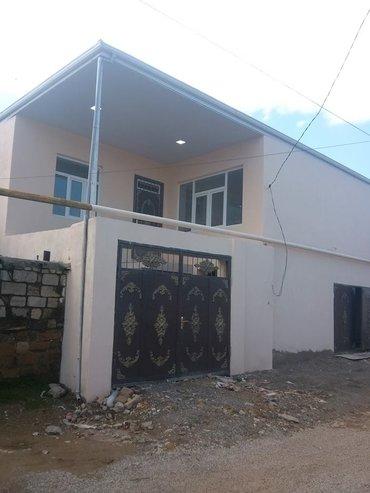 Bineqedi Qesebesinde .Yeni temirden cixmis 3 OTaqli ferdi yasayis evi в Bakı