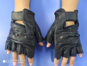 Перчатки - Бишкек: Тренировочные перчатки Перчатки для фитнеса Перчатки для