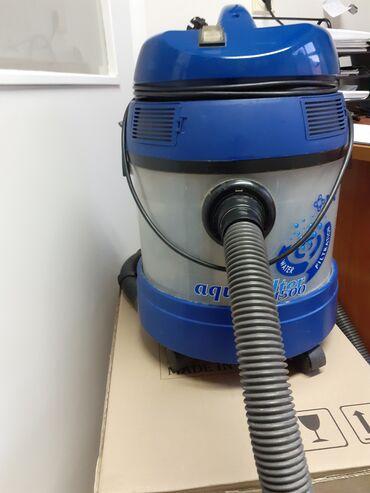 Usisivac LIV, agua filter 1500 na vodu sa ostecenom unutrasnjom plavom