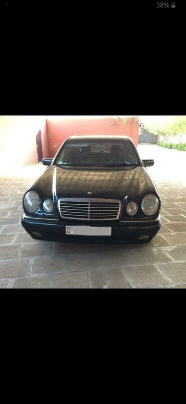 aftomat - Azərbaycan: Mercedes-Benz S-Class 2.8 l. 1997 | 288000 km