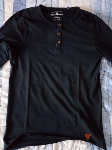 Bershka bluza - Srbija: Tom Tailor Original bluza skoro kao nova
