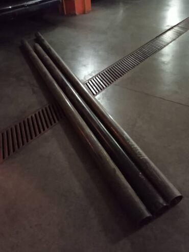 50 объявлений: Труба для конолизация. Узундугу уч жарым диаметри 100 толщина эки