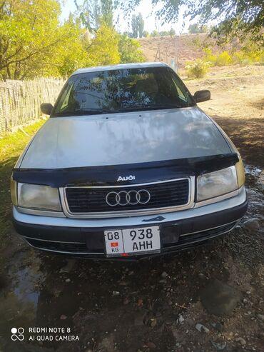 Audi A4 2.3 л. 1991