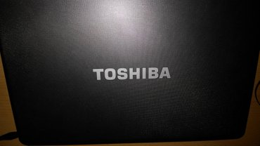 Potpuno ispravan toshiba laptop, 2. 0ghz, 3gb ram, 320gb hdd, windows - Prokuplje