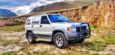 toyota progress в Кыргызстан: Isuzu Bighorn 3.1 л. 1996 | 286000 км
