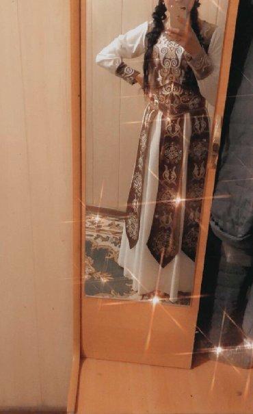 продажа дачи бишкек в Кыргызстан: Кыз узаттууга кыргыз койнок.Размер:44-46Продажа 2000cомБир эле жолу