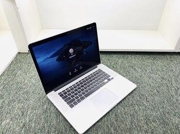 Apple - Кыргызстан: MacBook Pro(Retina,15-inch,mid 4)Цум/4й этаж/отдел