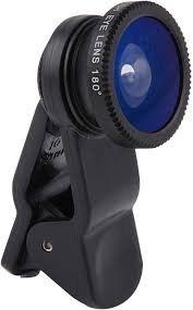 Clip lens. в Bakı