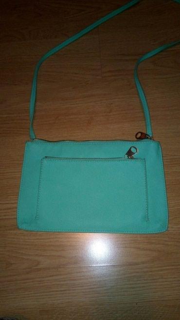 Hm torbica mint zelene boje - Sabac - slika 5