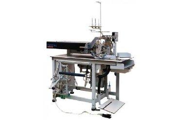 универсал-машина в Кыргызстан: Продаю швейный автомат для обработки карманов ASS