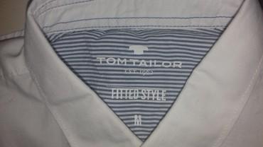 Muška odeća | Novi Sad: Tom Tailor Košulja. NovoGarantujem originalnost. Uživo dosta