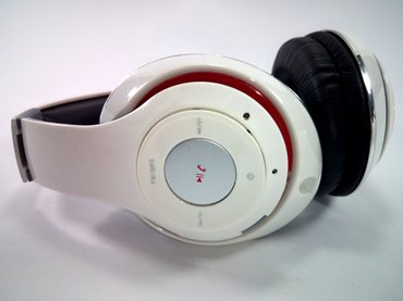 Beats Studio By Dr Dre Bluetooth Stereo MP3 Headset BELA - Nis