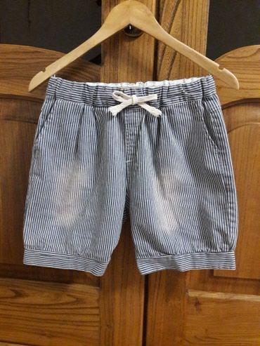 Шорты летние, ткань дышащая, хлопковая, размер 42-44. в Бишкек