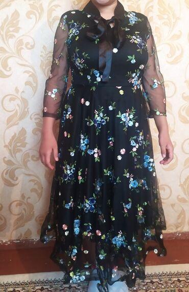 4 объявлений: Турецкое платье, очень красивое. Размер 44-46. Очень нарядное. Одевала