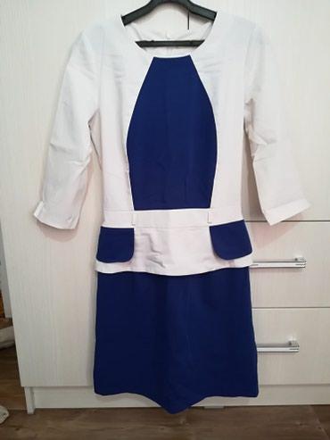 Продаю платье 42-44 размера( по нашим в Бишкек