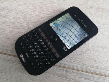 Mobile - Srbija: NGM Metal DevilRedak model - jedini na svim oglasima.Vrlo malo