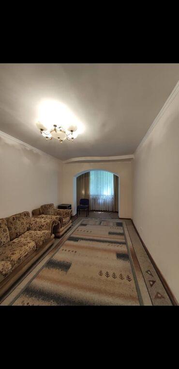 купить гантели бу в бишкеке в Кыргызстан: Индивидуалка, 3 комнаты, 70 кв. м Не сдавалась квартирантам, Раздельный санузел, Неугловая квартира