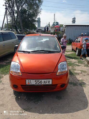 Chevrolet в Кыргызстан: Chevrolet Другая модель 0.8 л. 2009 | 115000 км