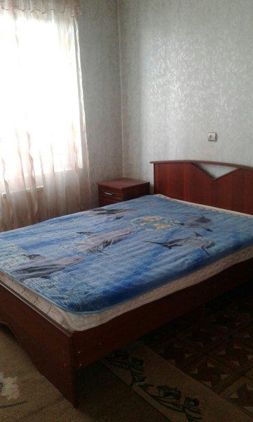 Продаю 3 кв инд.+суш.105квм мкр Джал южная магистраль с мебелью и быто в Бишкек