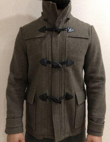 əl işi olan üz üçün təbii kosmetika - Azərbaycan: Az geyinilmiş kişi paltosu satılır. Benetton mağazasından alınıb. Ölçü
