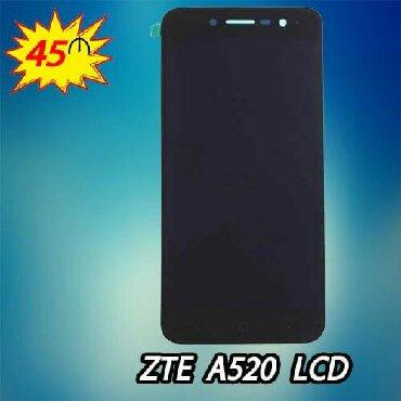 leagoo - Azərbaycan: ZTE A520 ekran dəyişimi.Məhsullarımız tam keyfiyyətli və