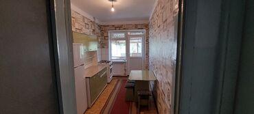 Недвижимость - Джалал-Абад: 105 серия, 2 комнаты, 50 кв. м Бронированные двери, С мебелью, Раздельный санузел