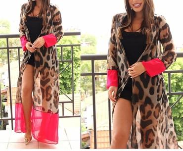 Avon-kardigan - Srbija: Novi kardigan leopard