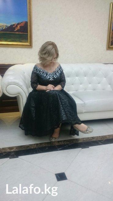 Платье, одевали один раз на выпускной. в Лебединовка