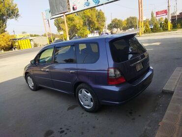 одиссей бишкек in Кыргызстан | АВТОЗАПЧАСТИ: Honda Odyssey 3 л. 2002 | 11111 км