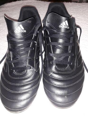 Sport i hobi - Srbija: Kopačke Adidas broj 44 2/3