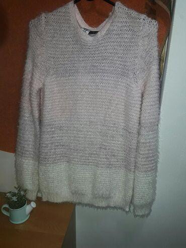 Ženska odeća | Cuprija: Prelepa bluza novaaVel universal Prelepe nezne boje i prijatnog