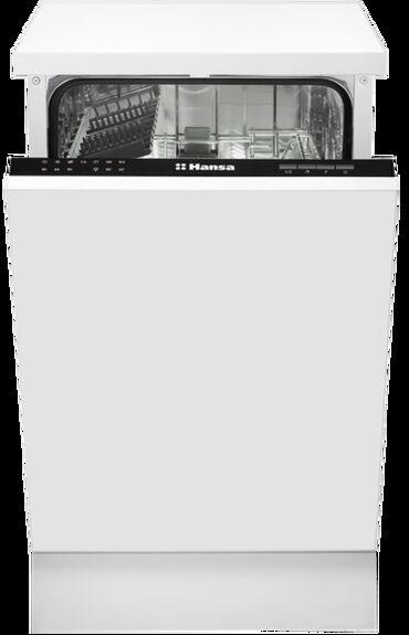 Посудомоечная машина Hansa ZIM 476 H3.7Общие характеристикиТип