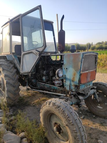9581 объявлений: Трактор прессподборщик сатылат