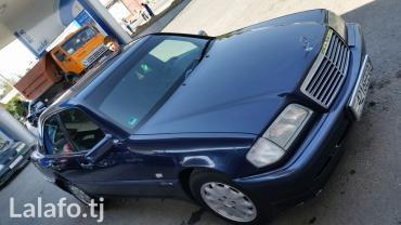 Mercedes-Benz Другая модель 1999 в Истаравшан