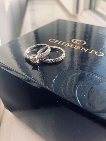 Chimento allians brilyant uzüklər. 3500$ Bakıda Chimento rəsmi mağazas