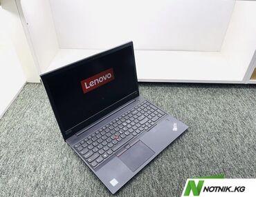 видеокарта на ноутбук в Кыргызстан: Thinkpad-модель-e590-процессор-core i7/8565u/2.00ghz-оперативная