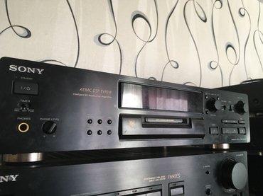 """Bakı şəhərində Diskovod """"Sony 730 minidisk"""" problemi yoxdu her bir yeri iwleyir"""